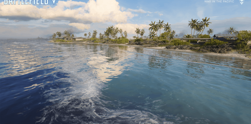 Battlefield V – 5.2 Patch Notes | Wake Island & Community Games