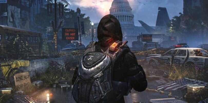 Division 2 – Title Update 6.1 HARDCORE MODE IS LIVE !