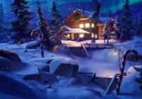 Fortnite – 11.31 Patch Notes | WINTERFEST 2019
