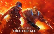 Gears 5 – Operation 2: Free For All Update
