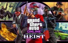 GTA V – 1.49 Patch Notes   The Diamond Casino Heist   APRIL 2020 UPDATED**