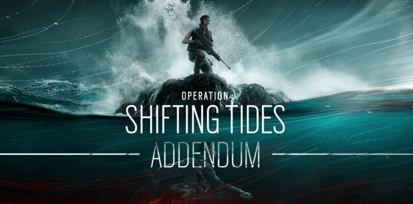 Rainbow Six: Siege – Y4S4 Patch Notes | Operation Shifting Tides