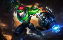 Mobile Legends – 1.4.38 Patch Notes | XBorg New Skin Moto Drifter