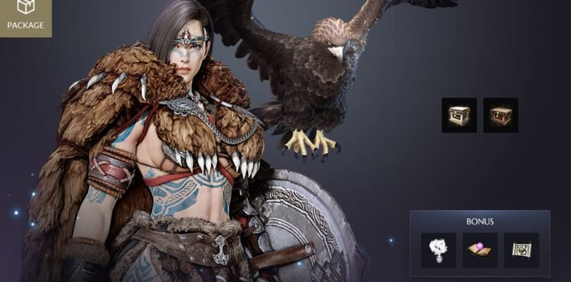 Black Desert Online – Guardian Event | A Hundred Memories