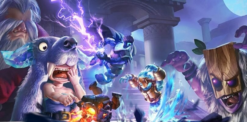 DOTA AUTO CHESS – JANUARY 2020 ALL UPDATES & PATCH NOTES