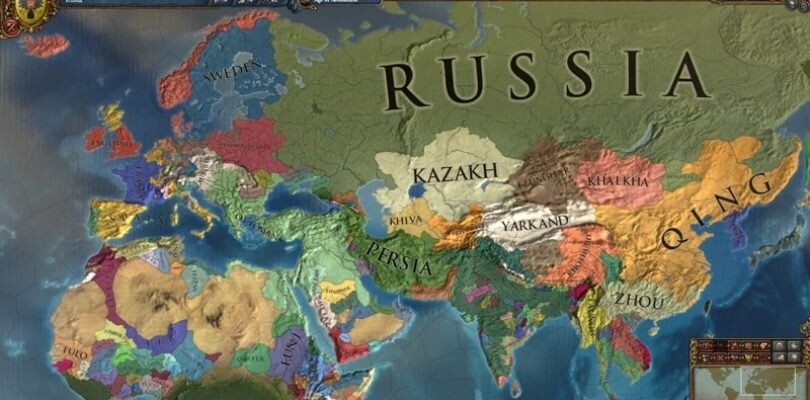 Europa Universalis IV – Huge Balance Changes in 2020