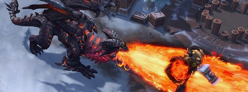 HOTS – OCTOBER 7, 2020 Balance Patch Notes
