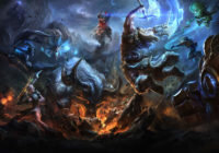 League of Legends – 10.21 Patch Notes
