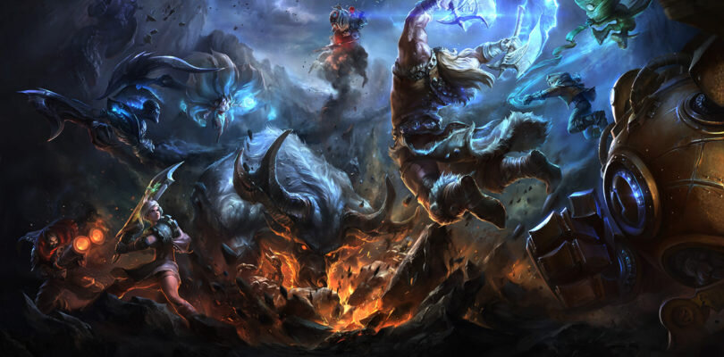 League of Legends – 10.2 Patch Notes | Adjustments to Aphelios !