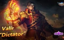 Mobile Legends – 1.4.42 Patch Notes | Valir The Dictator