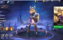 Mobile Legends – 1.4.46 Patch Notes | FREYA, LANCELOT & HANZO REVAMPED
