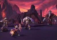 World of Warcraft – 8.3 Patch Notes | Visions of N'Xoth SEASON 4