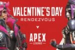 Apex Legends – Valentine's Day Update