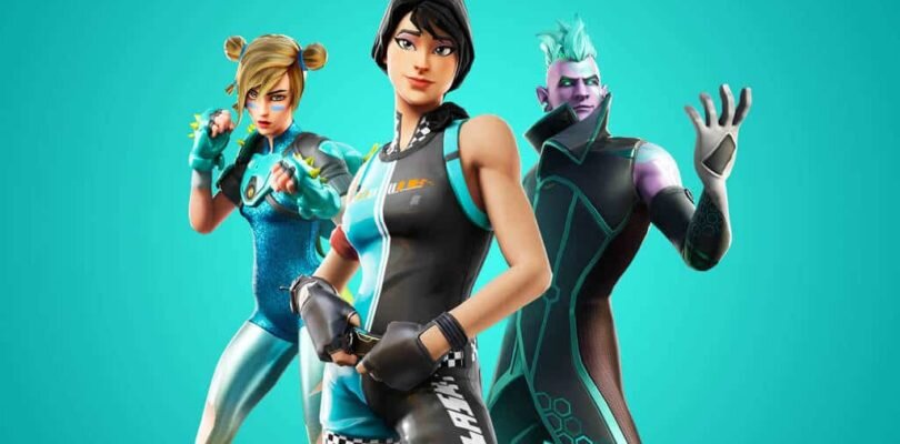 Fortnite – 12.00 Patch Notes | Battle Royale Fixes