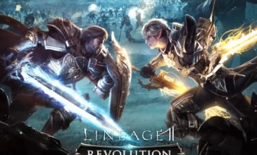 Lineage 2: Revolutions – New Territory and Level Expansion | February 2020