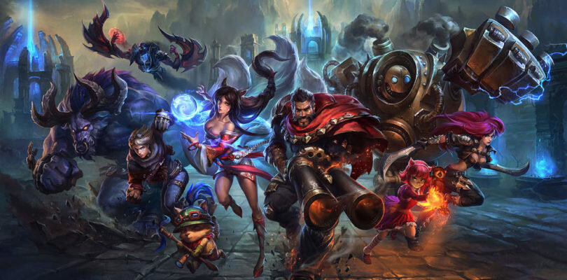 League of Legends – 10.4 Patch Notes | Mid-Patch Updates