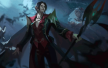 Mobile Legends – 1.4.50 Patch Notes | New Hero Cecilion