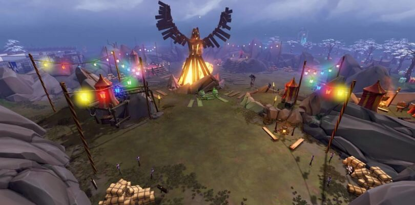 RuneScape – 27 January 2020 Patch Notes