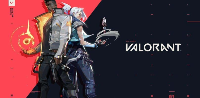 VALORANT – 1.10 Patch Notes