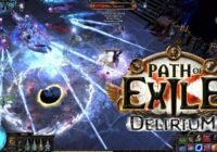 Path of Exile – 3.9.3 Full Patch Notes | Delirium Challenge League