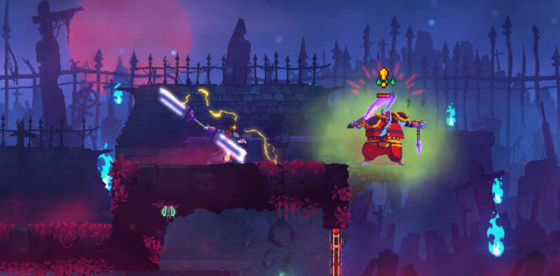 Dead Cells – 1.8.0 Patch Notes   11 New Affixes