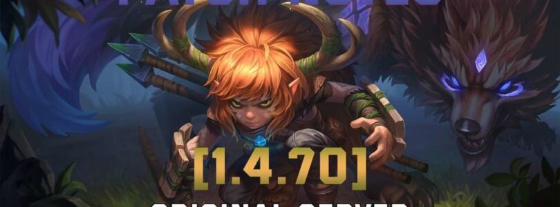 Mobile Legends – 1.4.70 Patch Notes | New Hero Popol and Kupa