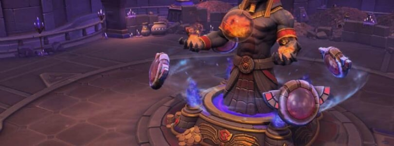 HOTS – 15 June 2020 Patch Notes | PTR