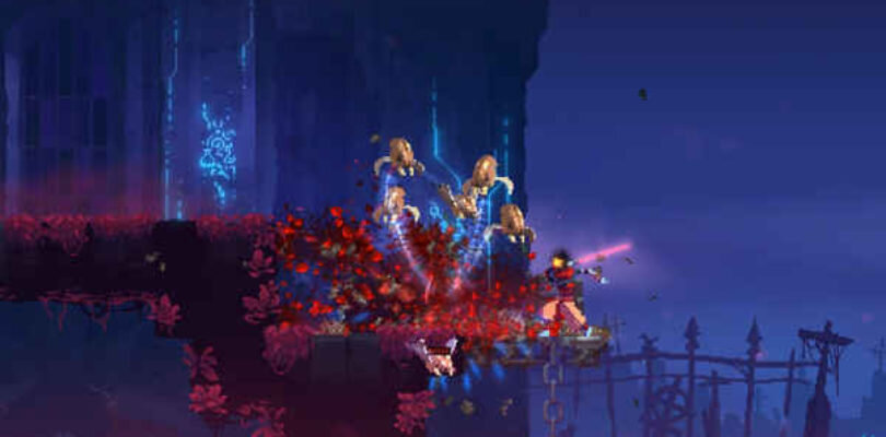 Dead Cells – 1.9.3 & 1.9.4 Patch Notes
