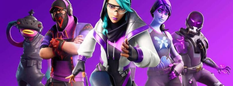 Fortnite – COMPETITIVE PAYMENTS AND SUPPORT-A-CREATOR UPDATE