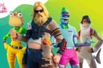 Fortnite – Dive Into Fortnite Summer Splash 2020!