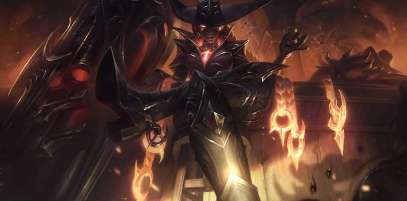 League of Legends – 10.12 Patch Notes | Summer of Fun