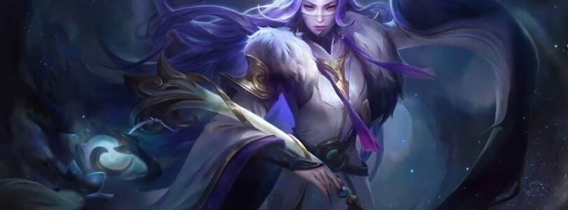 Mobile Legends – 1.5.32 Patch Notes