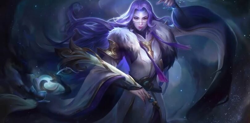 Mobile Legends – Magic Chess Patch Notes V.91.1