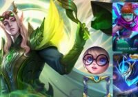 Mobile Legends – 1.4.88 Patch Notes | Revamps and Fixes
