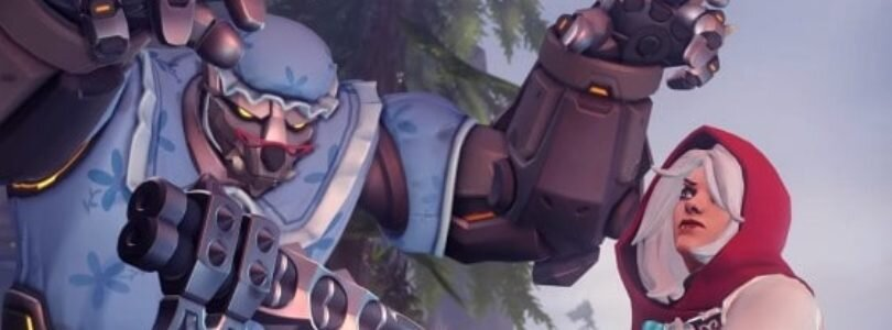 Overwatch – 31 August 2020 Patch Notes