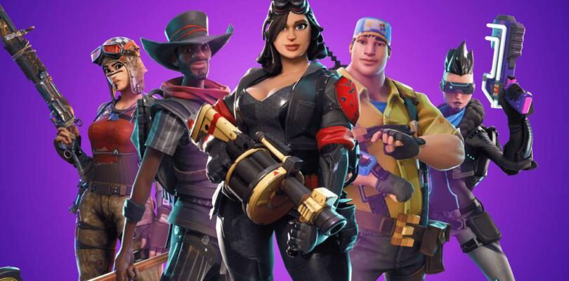 Fortnite – Save the World | HOMEBASE STATUS REPORT