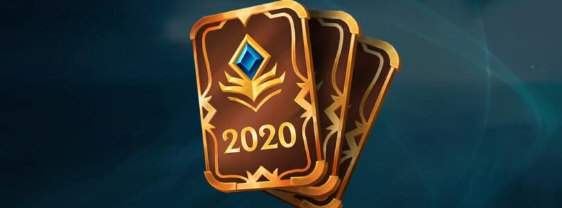 League of Legends – New Prestige in the Second Half of 2020