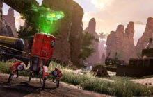 Apex Legends – Lost Treasure Patch Notes FULL**