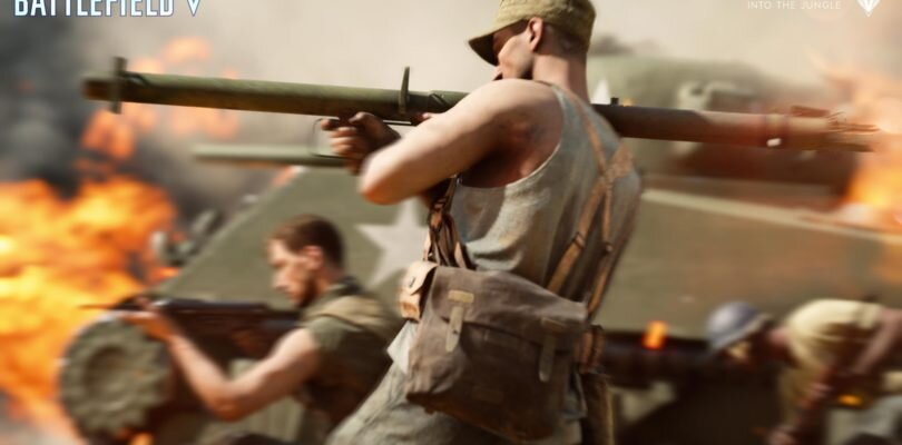 Battlefield V – 7.0 & 7.1 Pacht Notes | SUMMER UPDATE