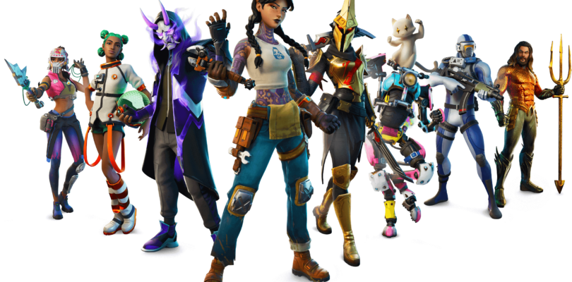 Fortnite – 13.20 Patch Notes   Bug Fixes
