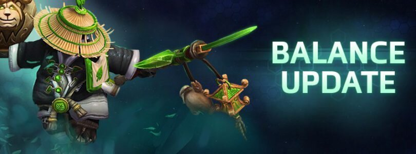 HOTS – 15  July 2020 Patch Notes | Balance Updates
