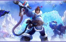 HOTS – MEI STORMS THE NEXUS | NEW HERO
