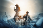 Rainbow Six: Siege – Y5S2.3 Patch Notes