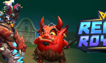 Realm Royale – OB23: Deviled Eggs Update Notes