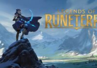 Legends of Runesterra – 1.6 Patch Notes : SPIRIT BLOSSOM