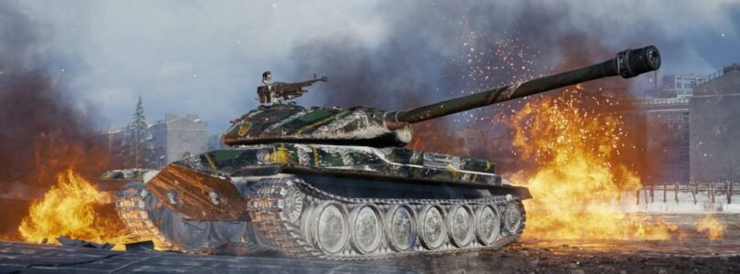 World of Tanks – 10th Anniversary: Join the Celebrations!