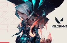 VALORANT – 1.08 Patch Notes