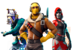 Fortnite – Save the World | HOMEBASE STATUS REPORT 8.5.2020