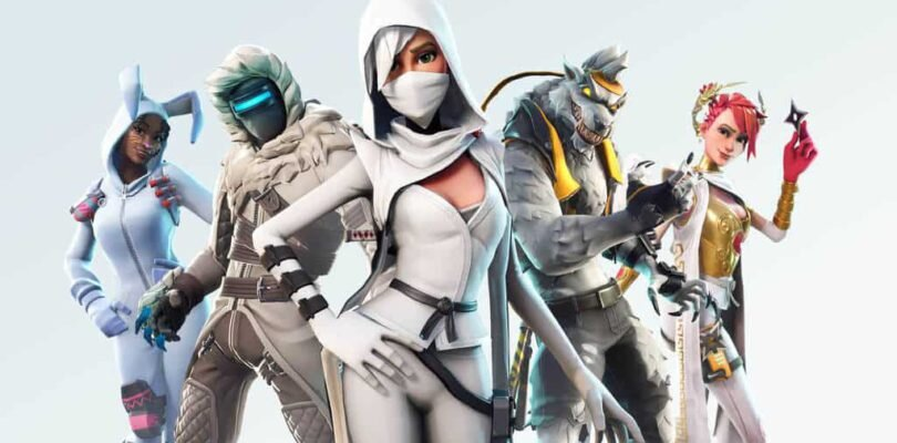 Fortnite – 13.40 Patch Notes | BUG FIXES IN CREATIVE