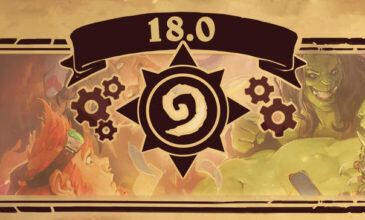 Hearthstone – 18.0 Patch Notes